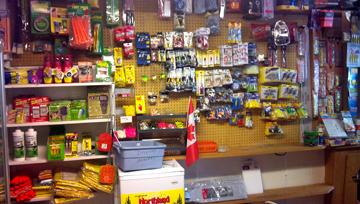 Otter Falls Convenience Store 2